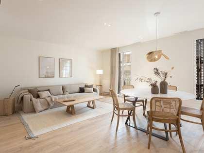 136m² Lägenhet till salu i Eixample Höger, Barcelona