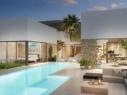 250m² House / Villa for sale in Jávea, Costa Blanca
