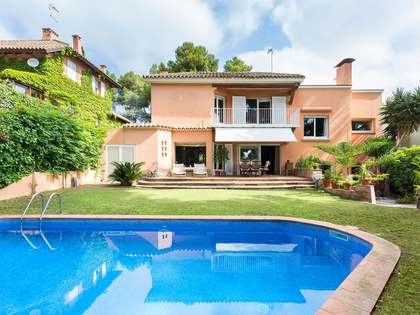 515m² house for sale in Sarrià, Barcelona