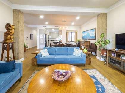 Penthouse van 184m² te koop met 25m² terras in Gran Vía