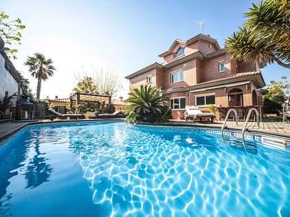 Casa / Villa de 404m² en venta en Calafell, Tarragona