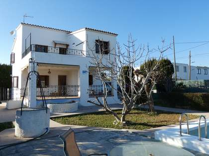 House for sale in Castellón, Spain