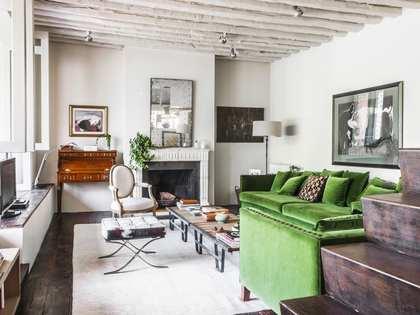 Apartamento de 2 dormitorios en venta en Madrid