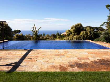 Propietat de luxe en venda al Supermaresme, a prop de Barcelona