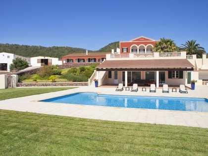 Propiedad ecuestre de 2,000m² en venta en Menorca, España