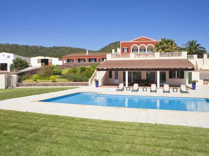 2,000m² Equestrian Property for sale in Menorca, Spain