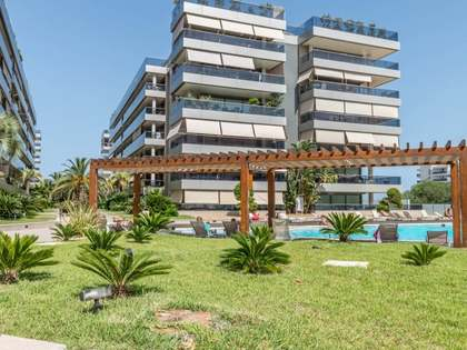 82 m² apartment for sale in Ibiza Town