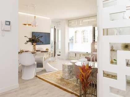 Appartement de 90m² a vendre à Pontevedra, Galicia