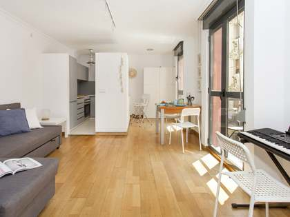 189m² Building with 50m² terrace for sale in Barceloneta