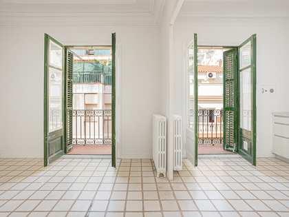 98m² takvåning till salu i Sant Gervasi - La Bonanova