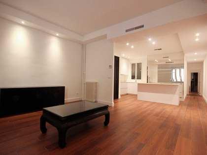 Apartamento de 89 m² en alquiler en Justicia, Madrid