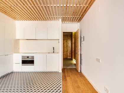 Piso de obra nueva de 60m² en venta en Poblenou, Barcelona