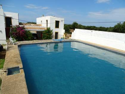 393m² Country house with 100m² terrace for sale in Ciudadela