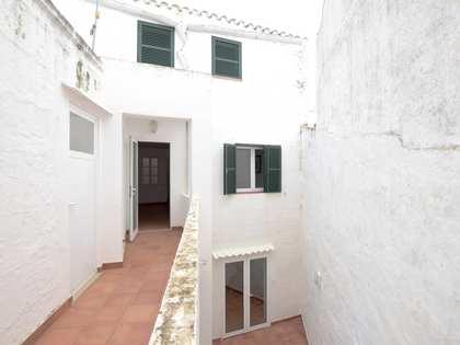Дом / Вилла 236m² на продажу в Ciudadela, Менорка