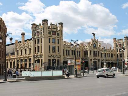 Appartement van 181m² te koop in Sant Francesc, Valencia