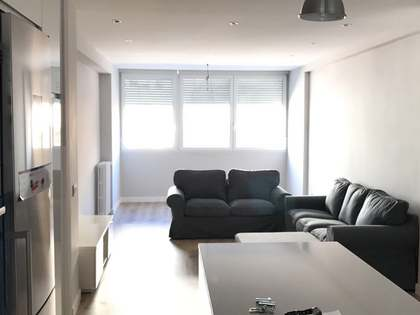 90m² Apartment for rent in Lista, Madrid