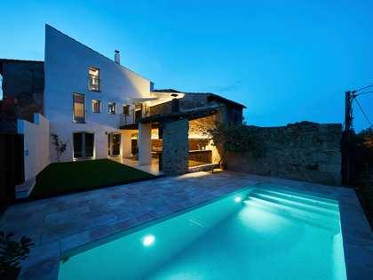 casa / villa de 165m² en venta en Santa Cristina