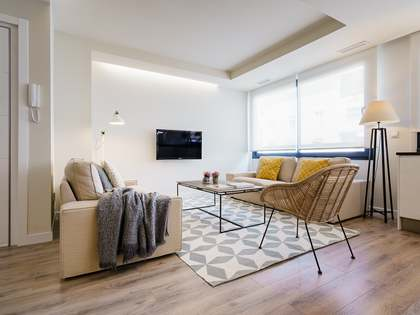 95m² Apartment for sale in Castellana, Madrid