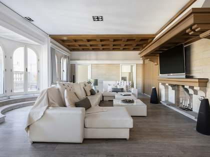 Appartement de 400m² a louer à Eixample Droite avec 40m² terrasse
