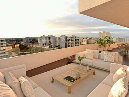 75m² Apartment with 12m² terrace for sale in Playa San Juan