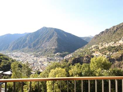 84 m² apartment for sale in Andorra la Vella