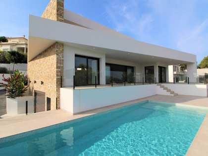 219m² Haus / Villa zum Verkauf in Jávea, Costa Blanca