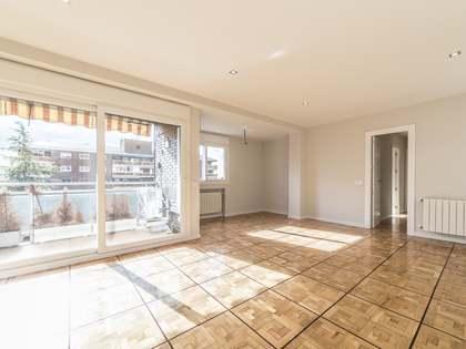 104m² Apartment for rent in Ciudad Jardín, Madrid