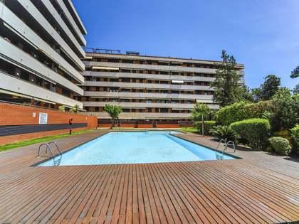 Appartamento di 130m² con 211m² terrazza in vendita a Vilanova i la Geltrú