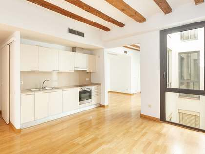 Квартира 100m² на продажу в Готический квартал, Барселона