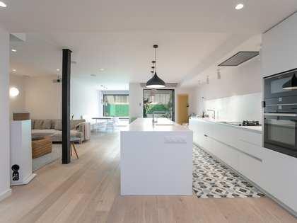 Piso de 221m² con 62m² terraza en venta en Sant Antoni