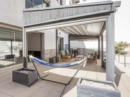 Дом / Вилла 732m², 165m² террасa на продажу в Годелья / Рокафорт