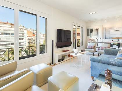 125m² Apartment for sale in Eixample Left, Barcelona