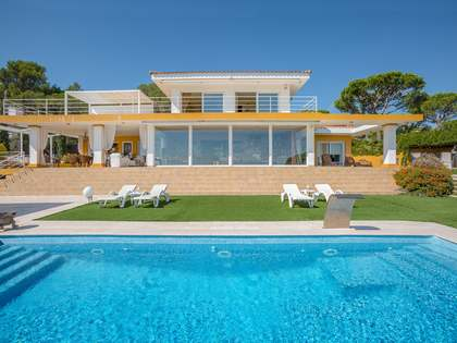 Huis / Villa van 971m² te koop in Playa de Aro, Costa Brava