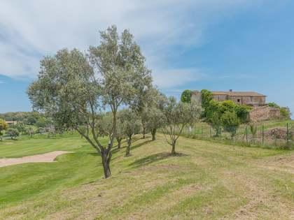550m² Herrgård till salu i Baix Emporda, Girona