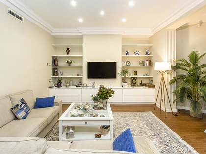 133m² Apartment for sale in Turó Park, Barcelona