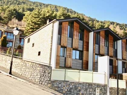 299m² Hus/Villa med 266m² Trädgård till salu i La Massana
