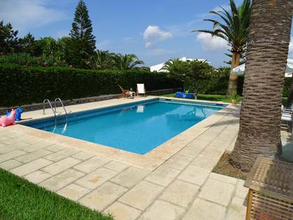 Casa / Villa di 313m² in vendita a Ciudadela, Menorca