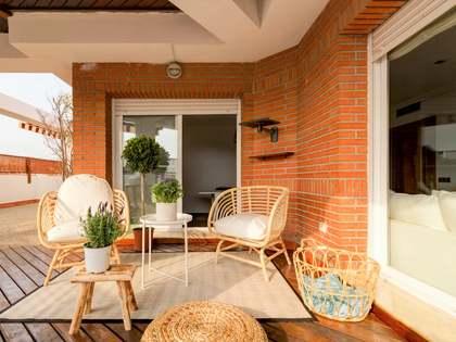 Пентхаус 149m², 119m² террасa на продажу в Tarragona City