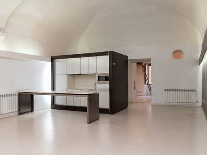 115m² Apartment for sale in Barri Vell, Girona