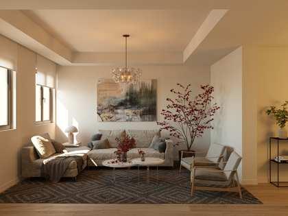 Квартира 93m² на продажу в Левый Эшампле
