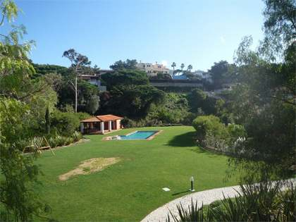 Appartement van 315m² te koop in Cascais & Estoril