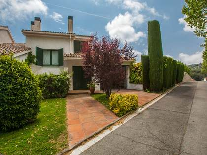 5-bedroom terraced house for sale in Alella