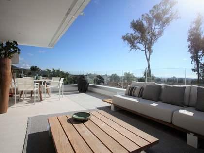 Appartement van 134m² te koop met 45m² terras in Nueva Andalucía