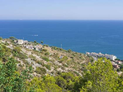 775m² Plot for sale in Levantina, Sitges