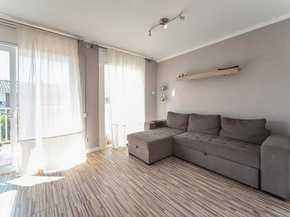 97m² Apartment for sale in Vilanova i la Geltrú, Barcelona