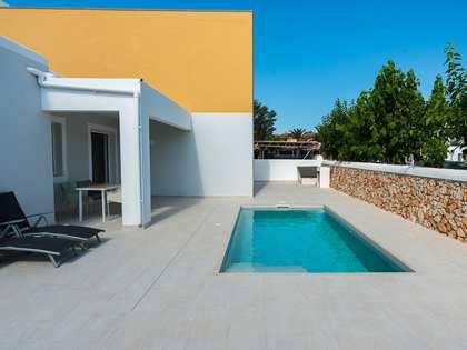 44m² Apartment for sale in Ciudadela, Menorca