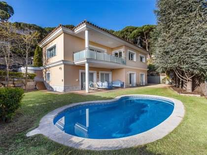 Maison / Villa de 404m² a vendre à Premià de Dalt
