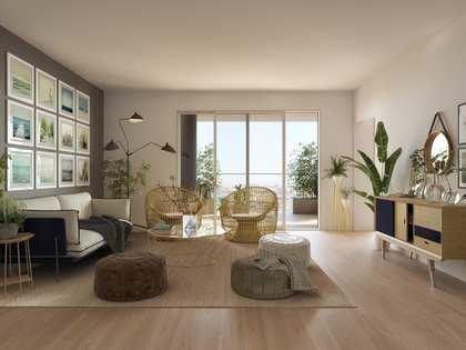 Appartement van 97m² te koop met 30m² terras in Badalona