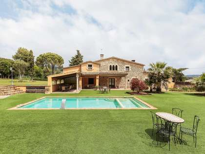 8-bedroom country house for sale in Baix Empordà, Girona