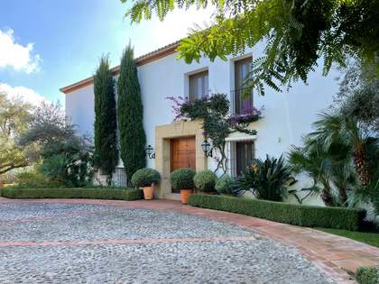 1,330m² House / Villa for sale in La Zagaleta
